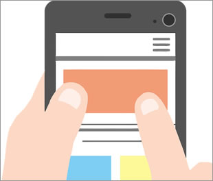 マンガメディア・マンガアプリへのディスプレイ広告、動画広告