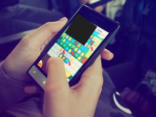 スマホゲームとのタイアップ広告、スマホゲームとのコラボ企画
