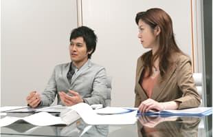 法人向け商材、サービス(BtoB)のweb戦略、リード獲得