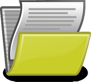 ファイル共有システム、資料管理、素材管理サイト製作・運用